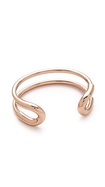 Giles & Brother Skinny Cortina Cuff