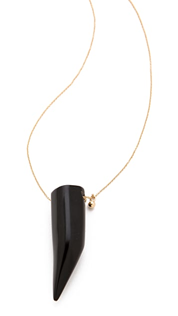 ginette_ny Satisfaction Necklace