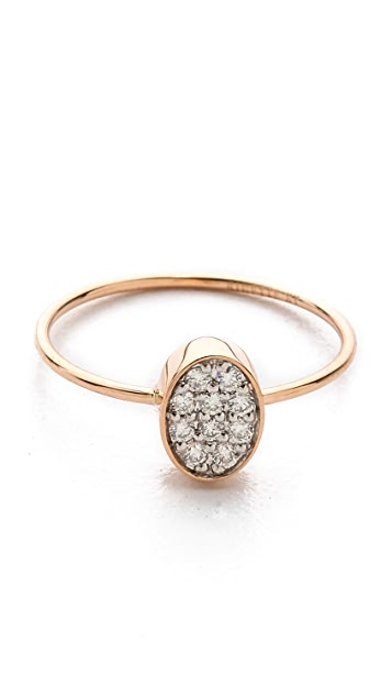ginette_ny Twenty Ten Diamond Ring