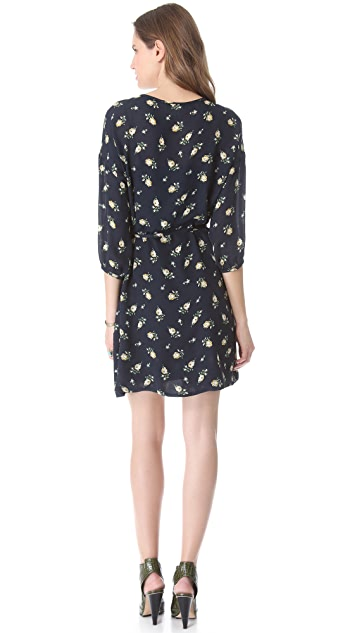 Girl. by Band of Outsiders Aline Dress
