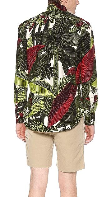 Gitman Vintage Bahia Shirt