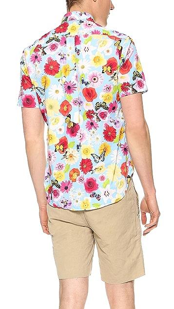 Gitman Vintage La Flor Shirt