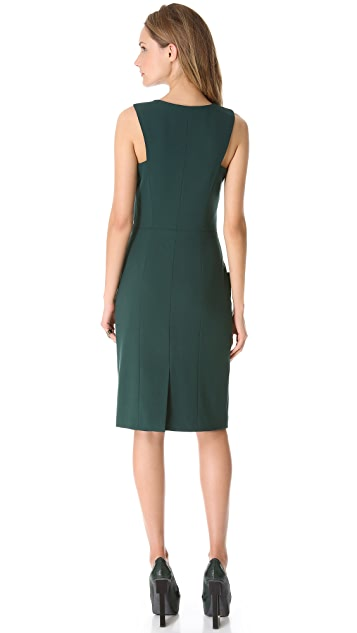 Giulietta Manhattan Vest Dress