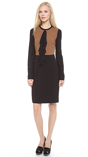 Giulietta Fringe Dress