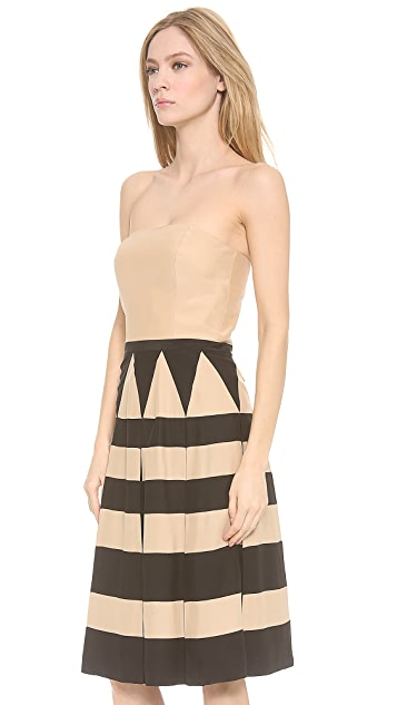 Giulietta Strapless Dress