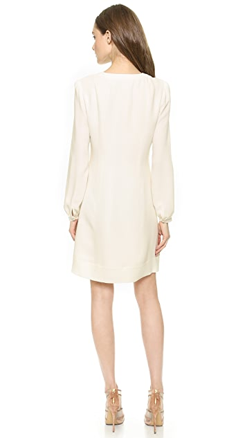 Giulietta Front Zip Dress