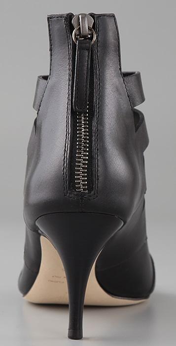 Giuseppe Zanotti Gladiator Stiletto Sandals