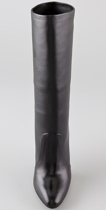 Giuseppe Zanotti High Heel Mid Calf Boots