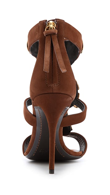 Giuseppe Zanotti Coline Detailed Sandals
