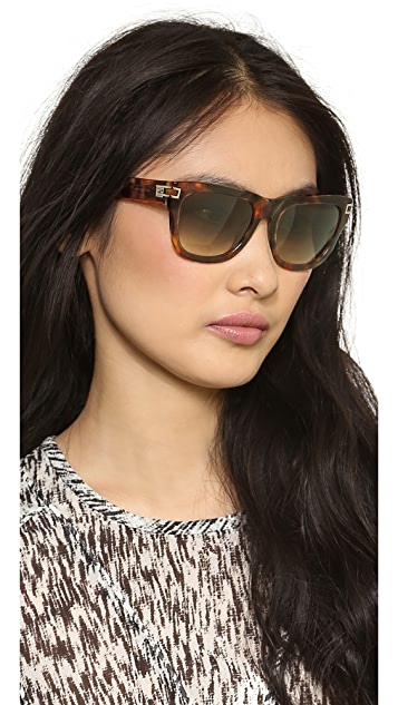 Givenchy Classic Sunglasses