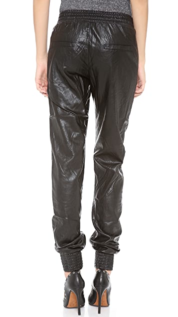 Glamorous Amy's Favorite Faux Leather Pants