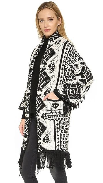 Glamorous Blanket Cardigan