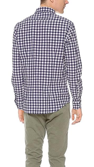 Glanshirt Kent Check Shirt