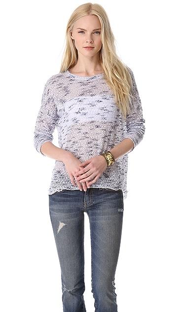Generation Love Judy Open Knit Sweater