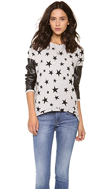 Generation Love Star Bobo Sweater