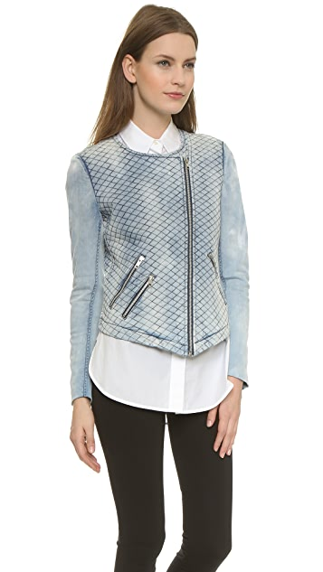 Generation Love Maya Indigo Denim Jacket