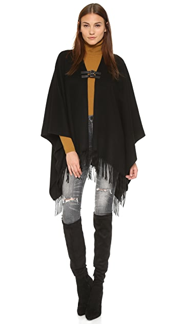 Generation Love Dion Poncho