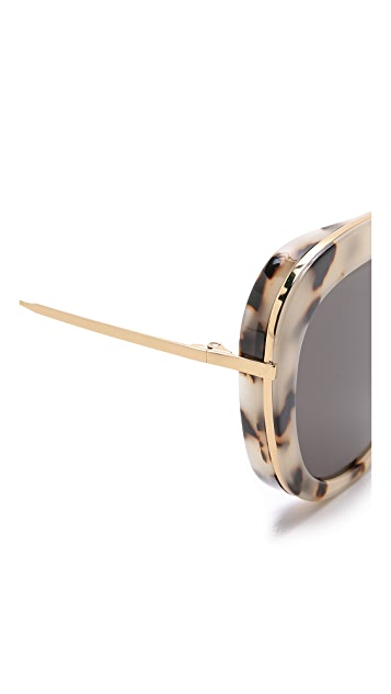 Gentle Monster Joli Lady Sunglasses