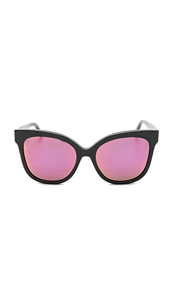fb9ede9a50b1 ... Gentle Monster La Rouge Sunglasses ...