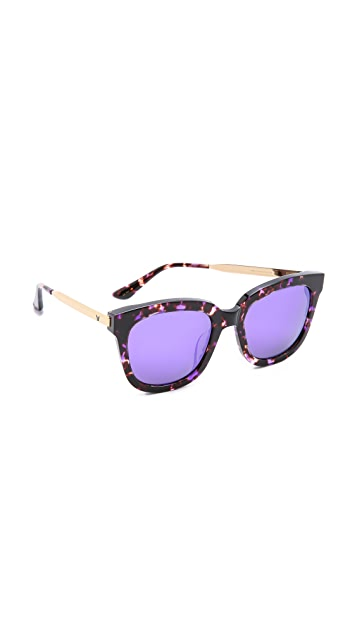 26e86587d236 Gentle Monster Absente Sunglasses