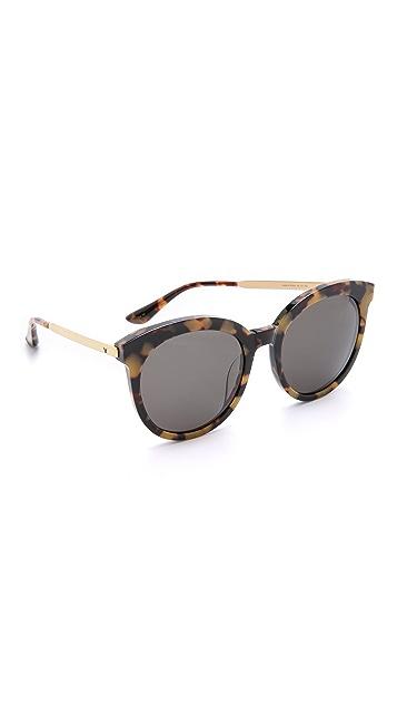 b4c61038cca Gentle Monster Lovesome Sunglasses