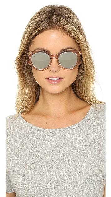 Gentle Monster Солнцезащитные очки Didi A