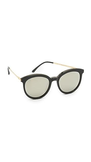 1d78b785f7b7 Gentle Monster Vanilla Road Sunglasses ...
