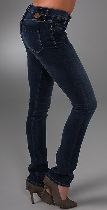 GOLDSIGN Misfit Skinny Jeans