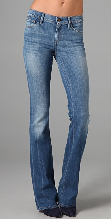 GOLDSIGN Passion Boot Cut Jeans