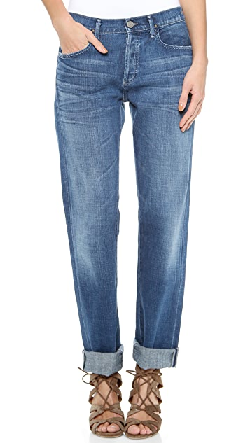 GOLDSIGN Mr. Right Jeans