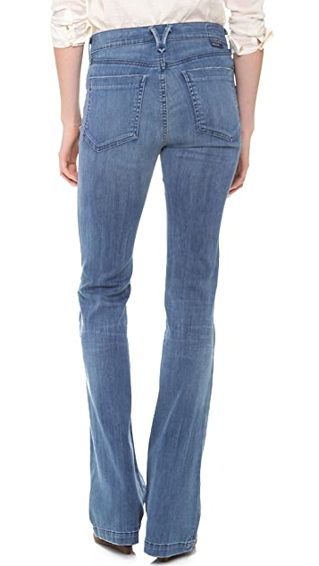 GOLDSIGN Jerry Jeans