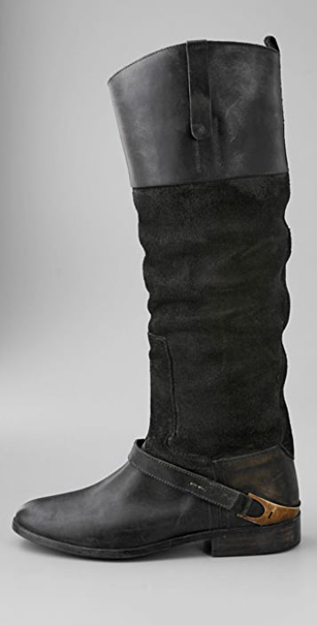 Golden Goose Charlye Pull On Boot