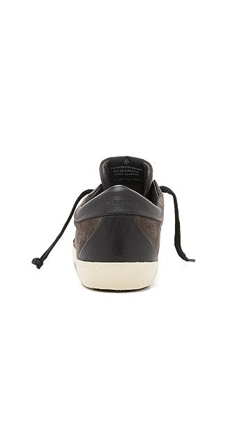 Golden Goose Superstar Bespoke Sneakers