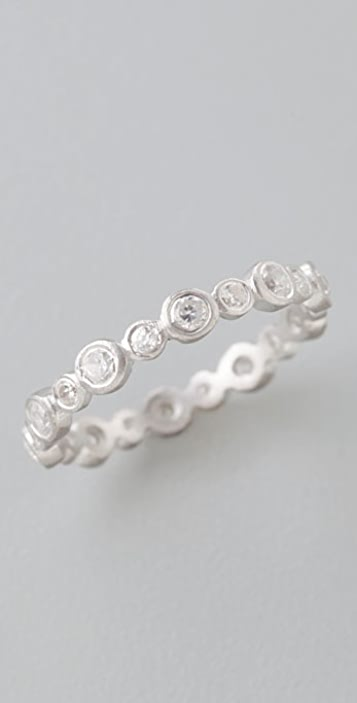 Gorjana Exeter Eternity Ring