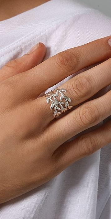 Gorjana Vine Ring