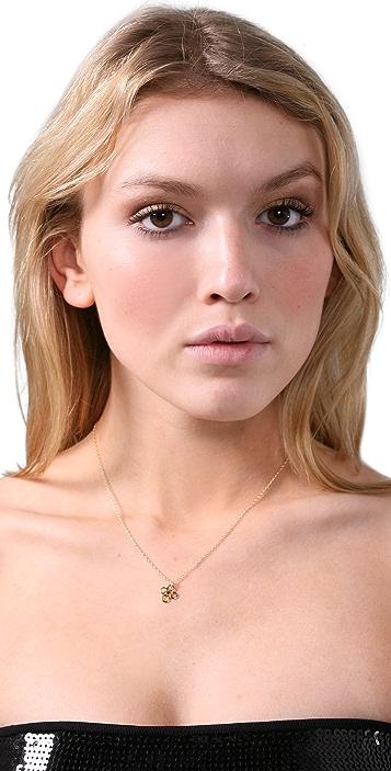Gorjana Bloom Necklace