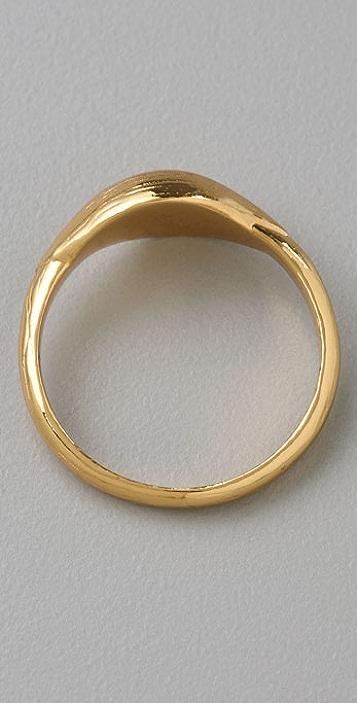 Gorjana Croix Ring