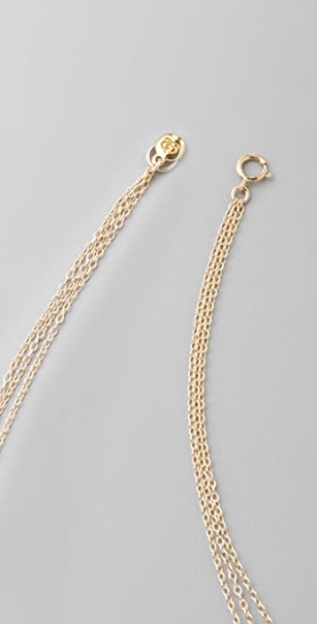 Gorjana Truss Layer Necklace