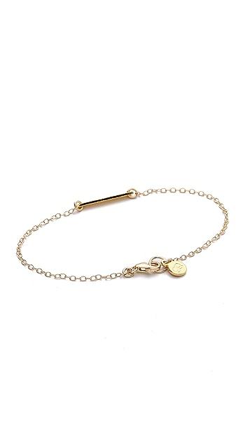 Gorjana Knox Bracelet