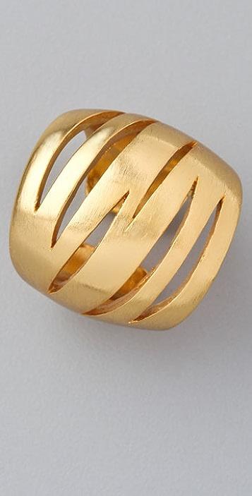 Gorjana Hunter Cuff Ring