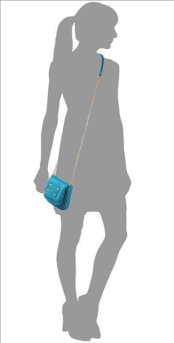 Gorjana Madison Small Cross Body Bag