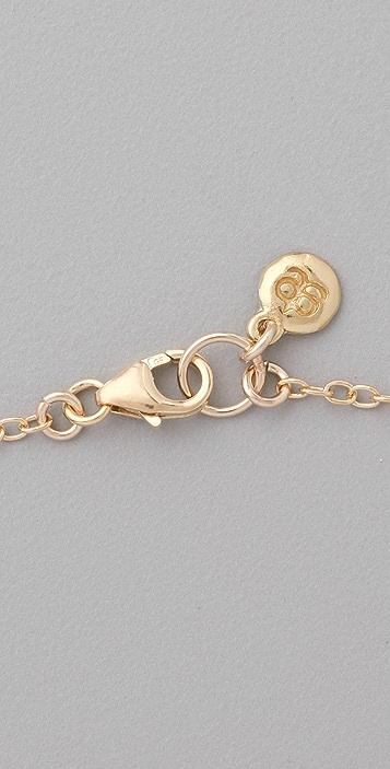 Gorjana Anchor Bracelet