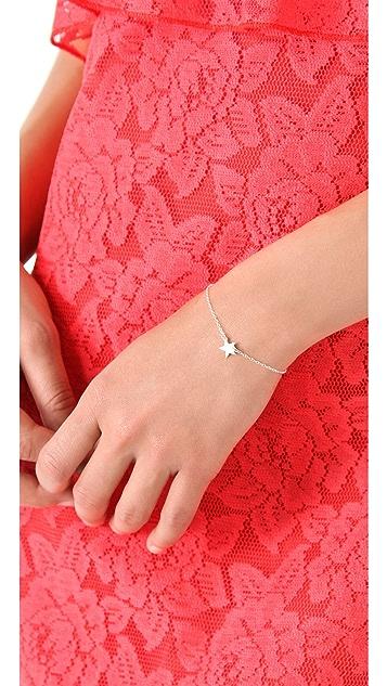 Gorjana Star Bracelet