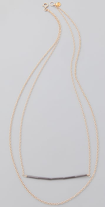 Gorjana Ava Layer Necklace