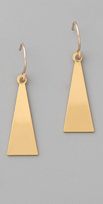 Gorjana Cleopatra Earrings