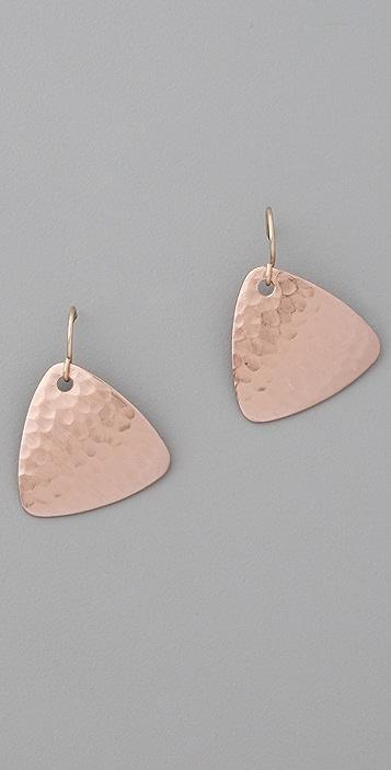 Gorjana Pharaoh Earrings