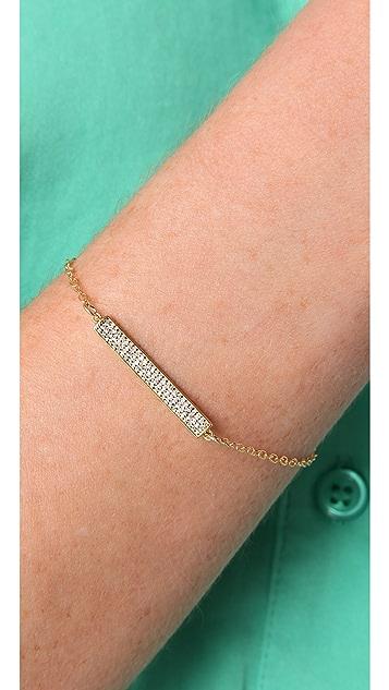 Gorjana Pristine Bar Bracelet