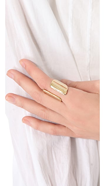 Gorjana Raul for Gorjana Farrah Armor Ring