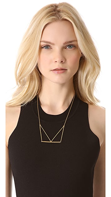 Gorjana Greer Collar Necklace