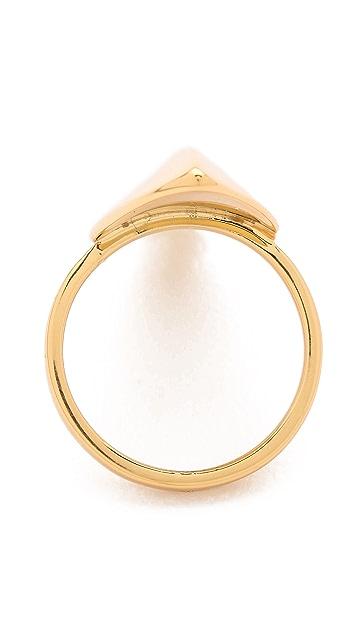 Gorjana Cat Eye Ring